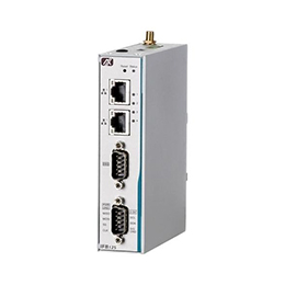 Industrial IoT Gateway IFB125