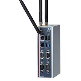 Industrial IoT Gateway ICO310