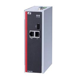 Industrial Firewall IFW320
