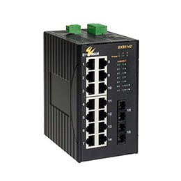 Managed & Unmanaged Ethernet Switch EX95000 Series
