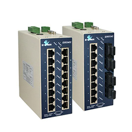 Managed & Unmanaged Ethernet Switch EX63000 Series