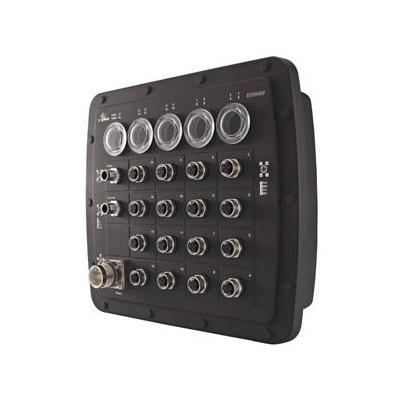 Managed & Unmanaged Ethernet Switch ER59000 Series