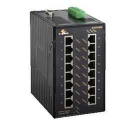Managed & Unmanaged Ethernet Switch EX83000 Series