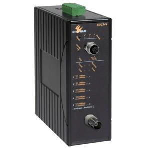 Industrial Ethernet Extender ED3344 Series
