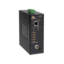 Industrial Ethernet Extender ED3341 Series