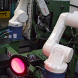 robot moulding