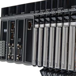 Nexto modular PLC