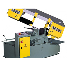 Horizontal Band Sawing Machine BMS-320G