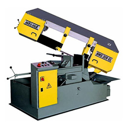 Horizontal Band Sawing Machine BMS-320GL