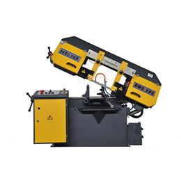 Horizontal Band Sawing Machine BMS-280