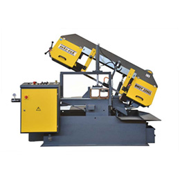 Semi Automatic Band Sawing Machine BMSY-320GL