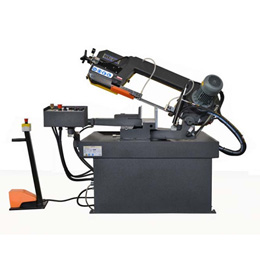 Semi Automatic Band Sawing Machine BMSY-230DGH