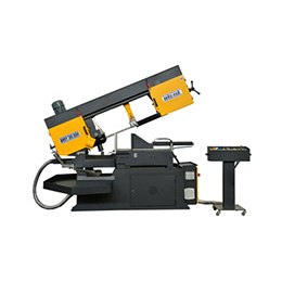 Semi Automatic Band Sawing Machine BMSY 360DG ECO