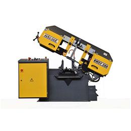 Semi Automatic Band Sawing Machine BMSY-280