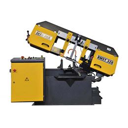 Semi Automatic Band Sawing Machine BMSY-320