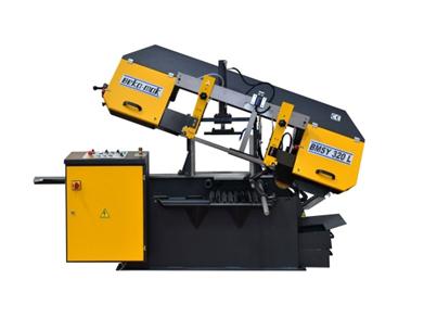 Semi Automatic Band Sawing Machine BMSY-320L