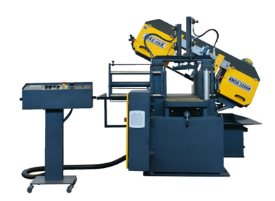 Fully Automatic Band Sawing Machine BMSO-320GH NC