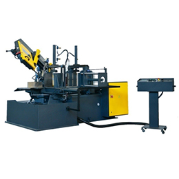 Fully Automatic Band Sawing Machine BMSO-320GLH NC