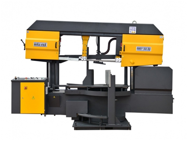 Double Column Band saw Machine BMSY-560 DG