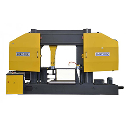 Double Column Band saw Machine BMSY-1110C