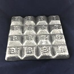 Silicon Aluminum