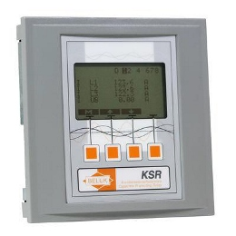 Capacitor Protection Relay KSR