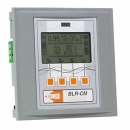 Power Factor Controller BLR CM