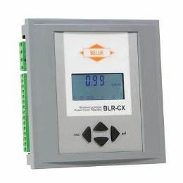 Power Factor Regulator BLR-CX