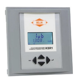 Unbalance Relay for Capacitor Banks KSR1