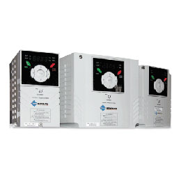Low Voltage VFDs-GX Series
