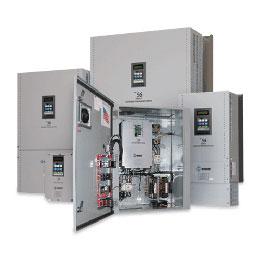 Low Voltage VFDs-SG Series