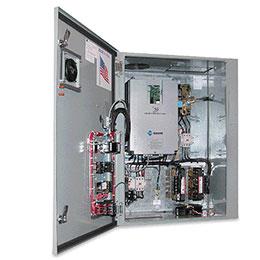 Low Voltage VFDs-SGP Packages