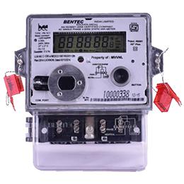 Single-phase multi-function meter