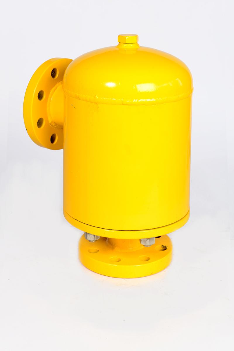 Ball Float Air Vent Valves
