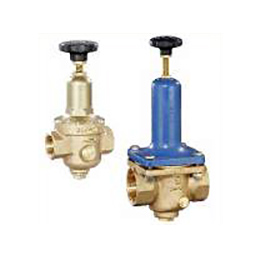pressure reducer drv 200