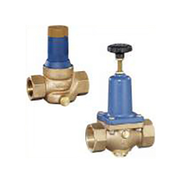 pressure reducer drv 303-302-6