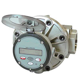 flomec medium capacity flowmeters