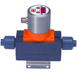 kobold electromagnetic inductive flowmeter