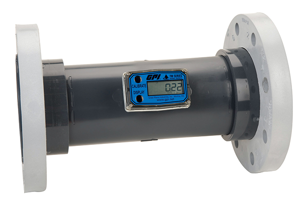 TM300 & TM400 WATER METERS