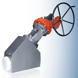pressure seal valves