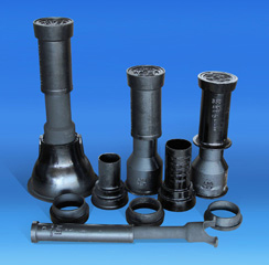 Cast    Iron    Curb Boxes And Valve Boxes   Industrial Valves   Bingham   Taylor Corporation
