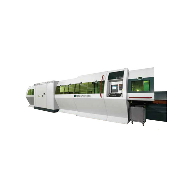 Laser Tube Cutting Machinery