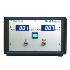 Laboratory scale analyzer