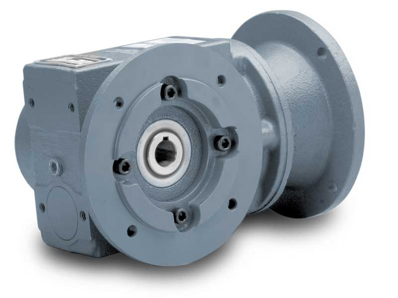 800 BR Helical Gear Drive