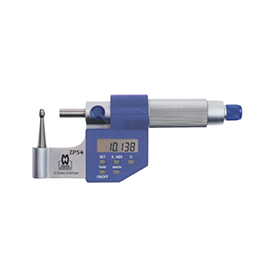 Moore & Wright Digital Tube Micrometer 255 - DDL Series