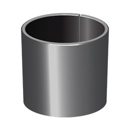 bowmet plain bearings