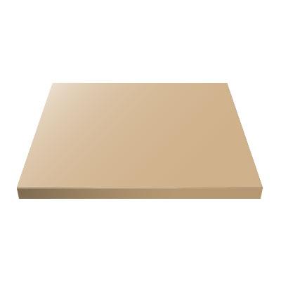 Oilite® Sintered Plate Bearings