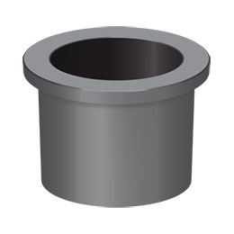 wmg flanged bearings