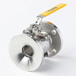 tank series ball valve