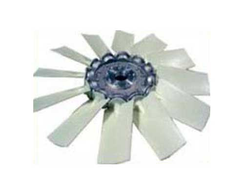 (GRP) Glass Reinforced Polypropylene Fans